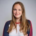 Julie Van Gastel